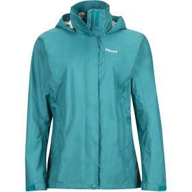 Marmot PreCip Jacket Women teal